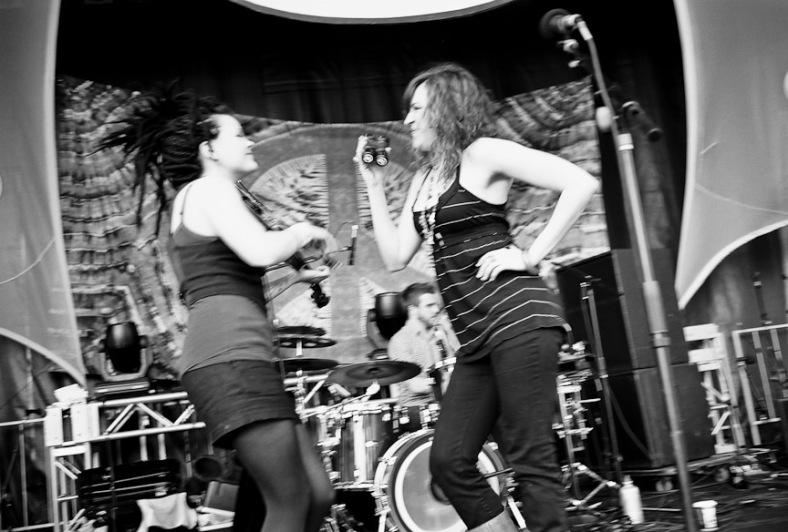 Springfest 09