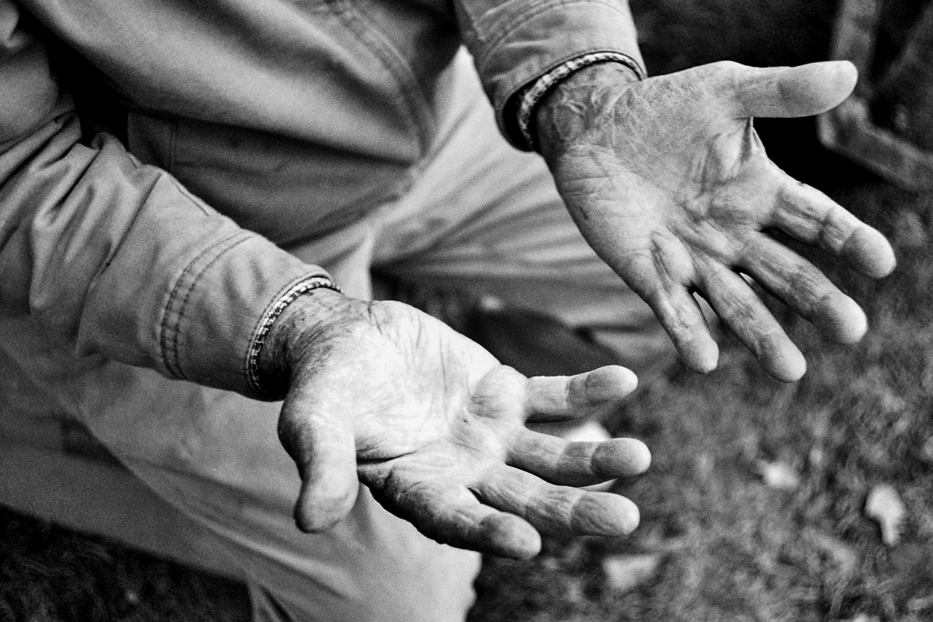 Image result for working hands